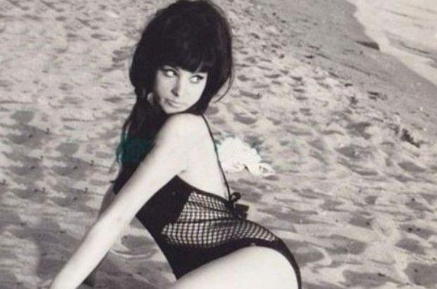 İlk playboy güzeli intihar etti
