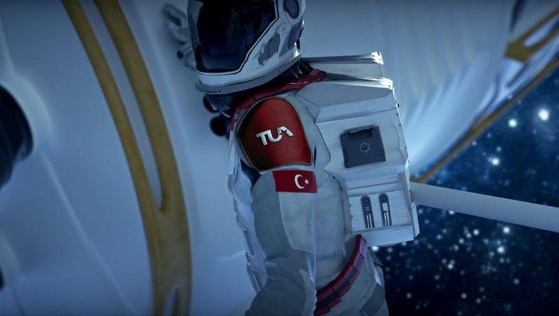 SON DAKİKA: Bahçeli'den astronot için öneri: Cacabey! Haberler
