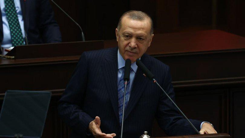 SON DAKİKA: Cumhurbaşkanı Erdoğan'dan sivil anayasa çağrısı! Tarih verdi