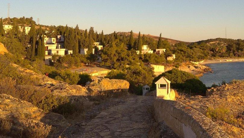 Foça Tatil Köyü özelleştirilecek