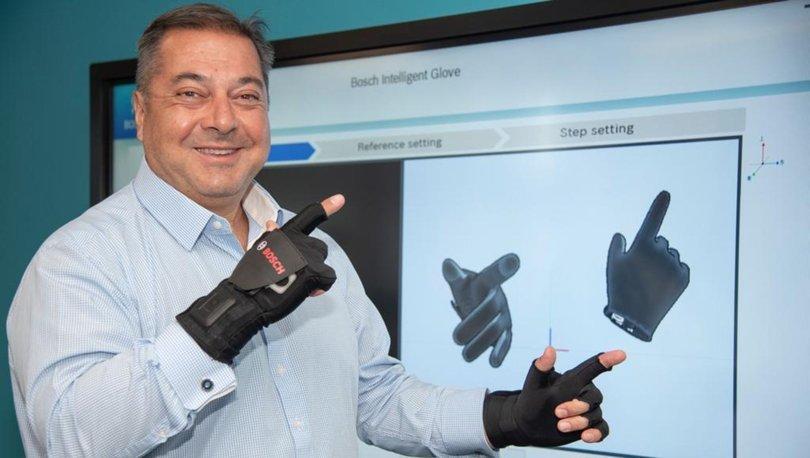 Bosch kurum içi girişimcilik projesine yatırım yaptı
