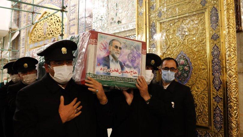 İran'ı sarsan suikast! Son dakika iddia: Fahrizade'yi gölge gibi taklip etmişler
