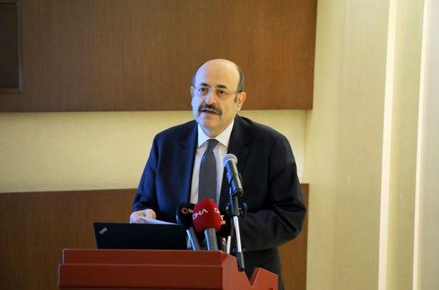 YÖK Başkanı Saraç: Liyakat ve ehliyeti öne çıkaracak yeni kararlar alınacak