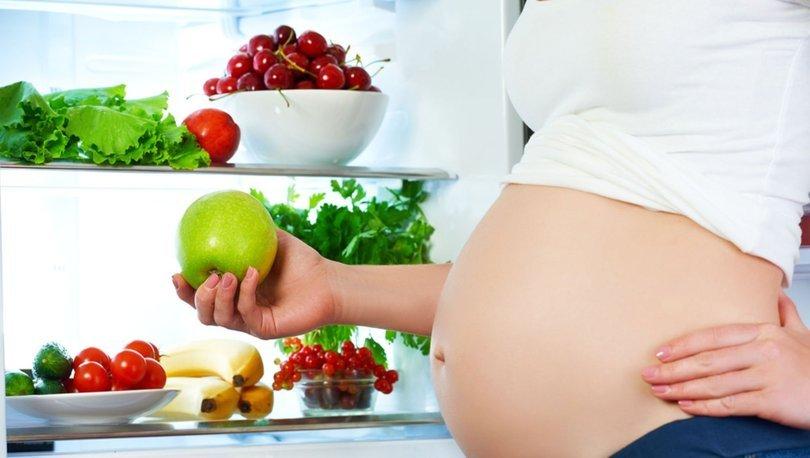 Hamilelikte elma yemenin faydaları nelerdir? Hamilelikte elma yemek bebeği güzelleştirir mi?