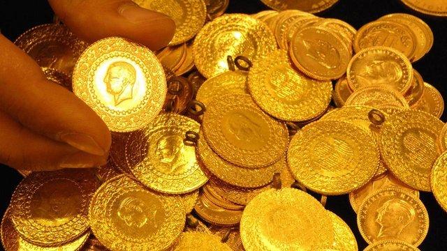 SON DAKİKA: 12 Şubat Altın fiyatları düşüşte! Çeyrek altın, gram altın fiyatları 2021 canlı son durum