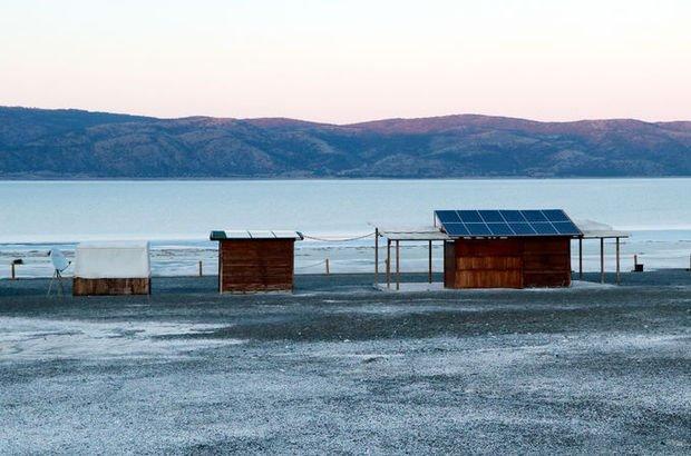Salda Gölü'nde yeni gelişme!