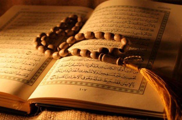 Cuma günü okunacak dualar ve sureler
