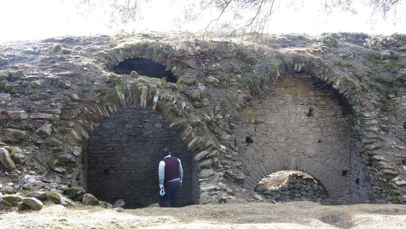 Aydın'da heyecan verici keşif! Türkiye'de benzeri yok