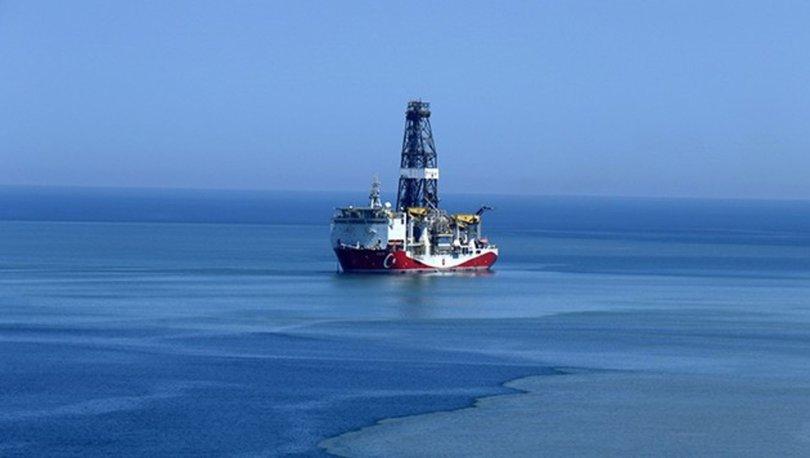 TPAO Genel Müdürü Bilgin: Çıkaracağımız doğalgaz ülkemizin kalkınmasına ve gelişmesine hizmet edecek