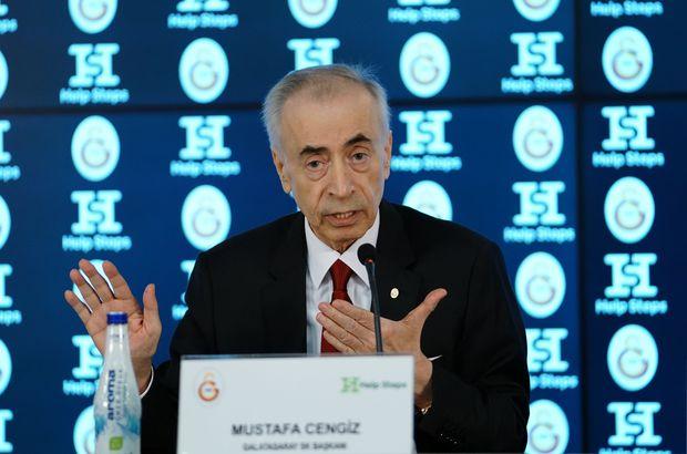 Mustafa Cengiz'den derbi sözleri