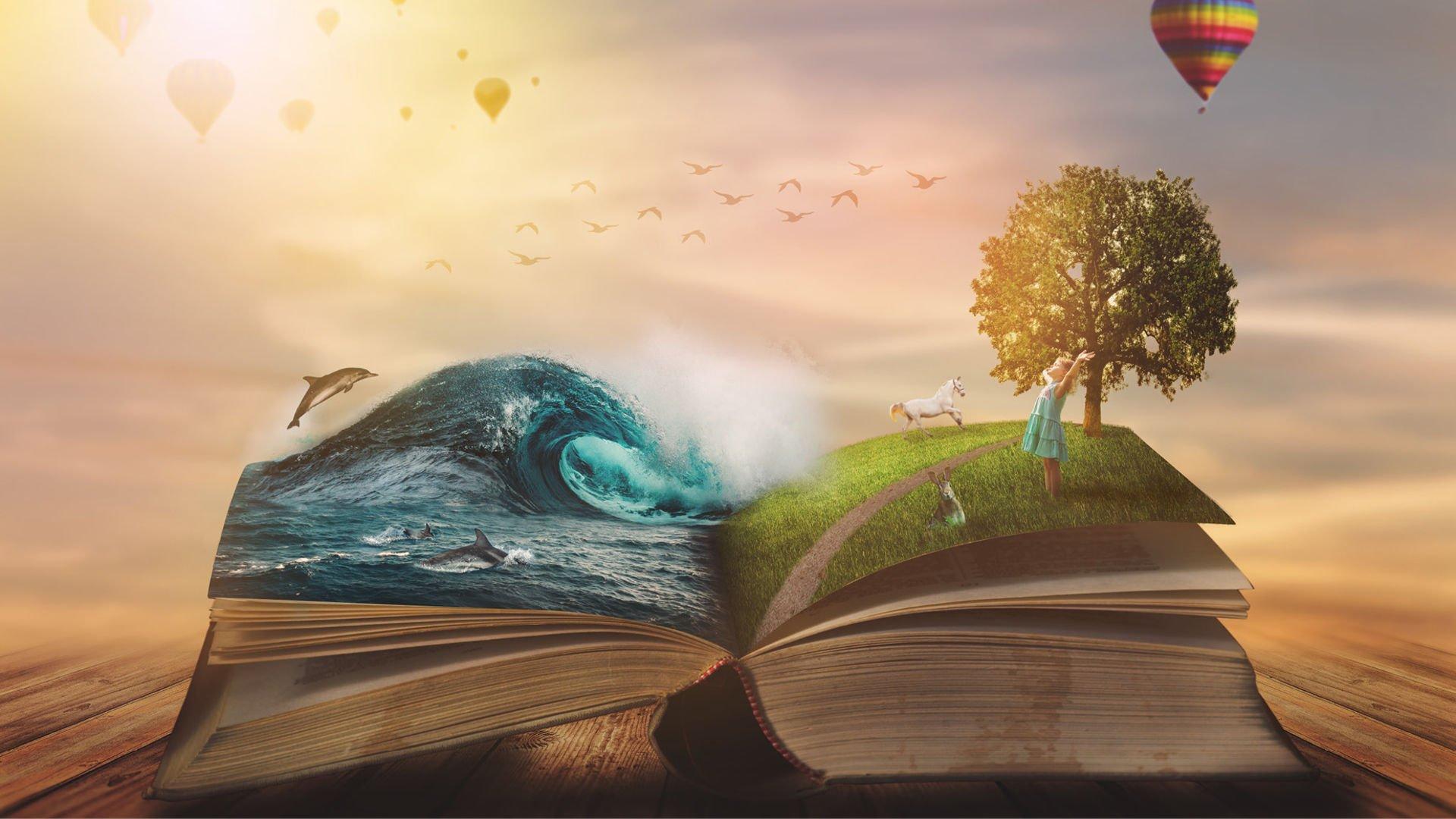 Ünlü yazarlardan çocuklara kitap seçkisi