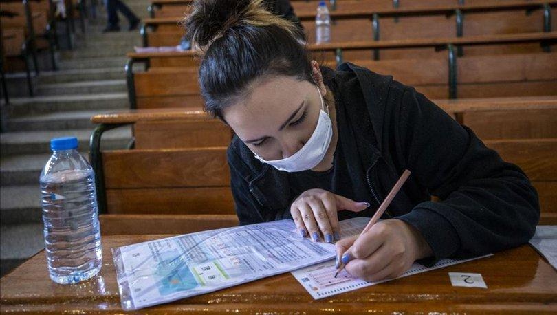 2021 MSÜ sınavı son başvuru günü ve başvuru kılavuzu: MSÜ başvuru ücreti ne? MSÜ 2021 başvuru yap!