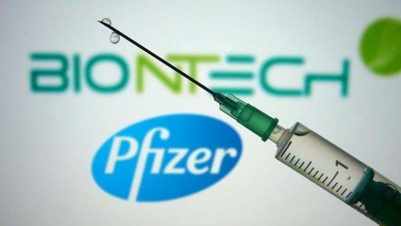 Japonya'dan Pfizer'ın Kovid-19 aşısına yeşil ışık
