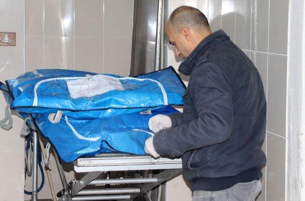 Karısını öldürüp parçalara ayırıp gömdü: 18 yıl hapis