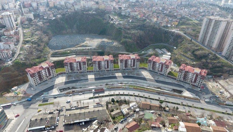 Kentsel dönüşümde kredi miktarları yükseltildi