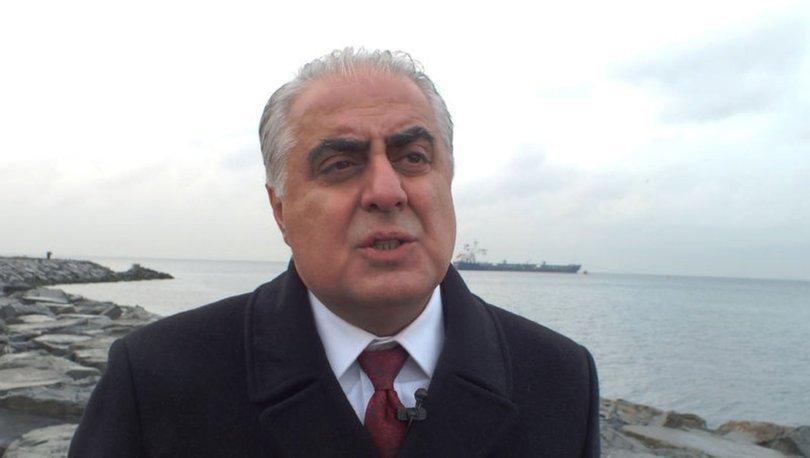 SON DAKİKA! Boğaziçi Üniversitesi Hukuk Fakültesi Dekanı belli oldu! Prof. Dr. Selami Kuran kimdir? - Haberler