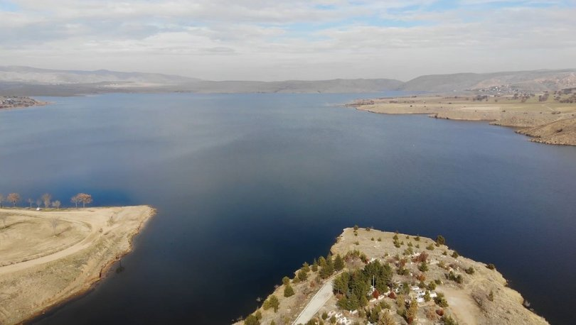 İstanbul barajları doluluk oranı: İstanbul baraj doluluk oranı son dakika İSKİ verileri