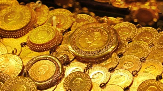Son Dakika: Altın fiyatlarında son durum ne? 14 Şubat 2021 gram altın, çeyrek altın ne kadar? Altın fiyatları anlık