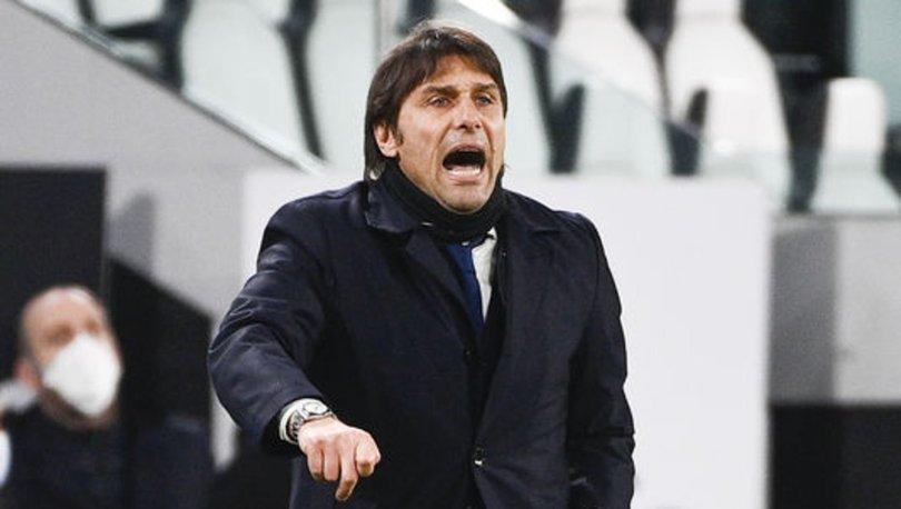 Conte'den Lazio maçı öncesi açıklama