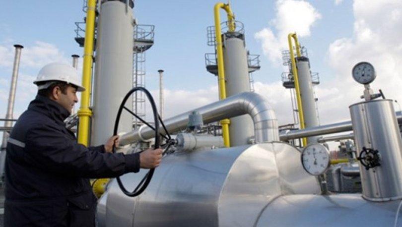 Spot doğalgaz piyasasında işlem hacmi 36 milyon 262 bin 885 liraya çıktı