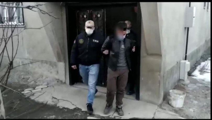 Van'da terör iş birlikçilerine operasyon: Gözaltılar var
