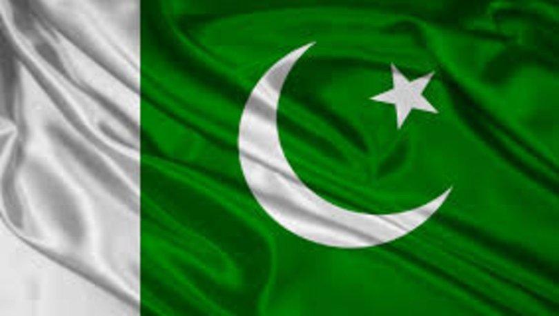 Pakistan Dışişleri Bakanlığı'ndan şehit edilen 13 Türk vatandaşı için başsağlığı mesajı