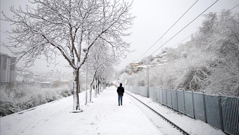 Ankara'ya kar yağacak mı? Ankara kar yağışı ne zaman? Ankara hava durumu