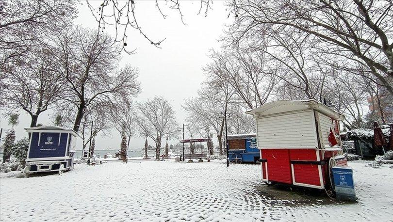 SON DAKİKA: İstanbul'da okullara kar tatili! Okullar yüz yüze ne zaman açılacak?