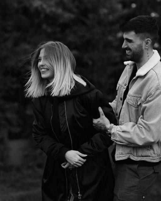 Yasemin Şefkatli: İyi ki doğdun yol arkadaşım - Magazin haberleri