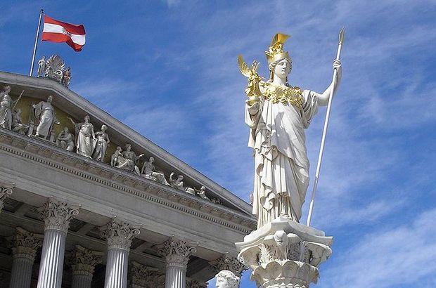 Avusturya'dan Almanya'ya sınır önlemi tepkisi