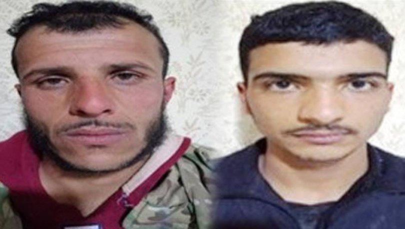 Cerablus'ta hastaneye bombalı saldırı önlendi
