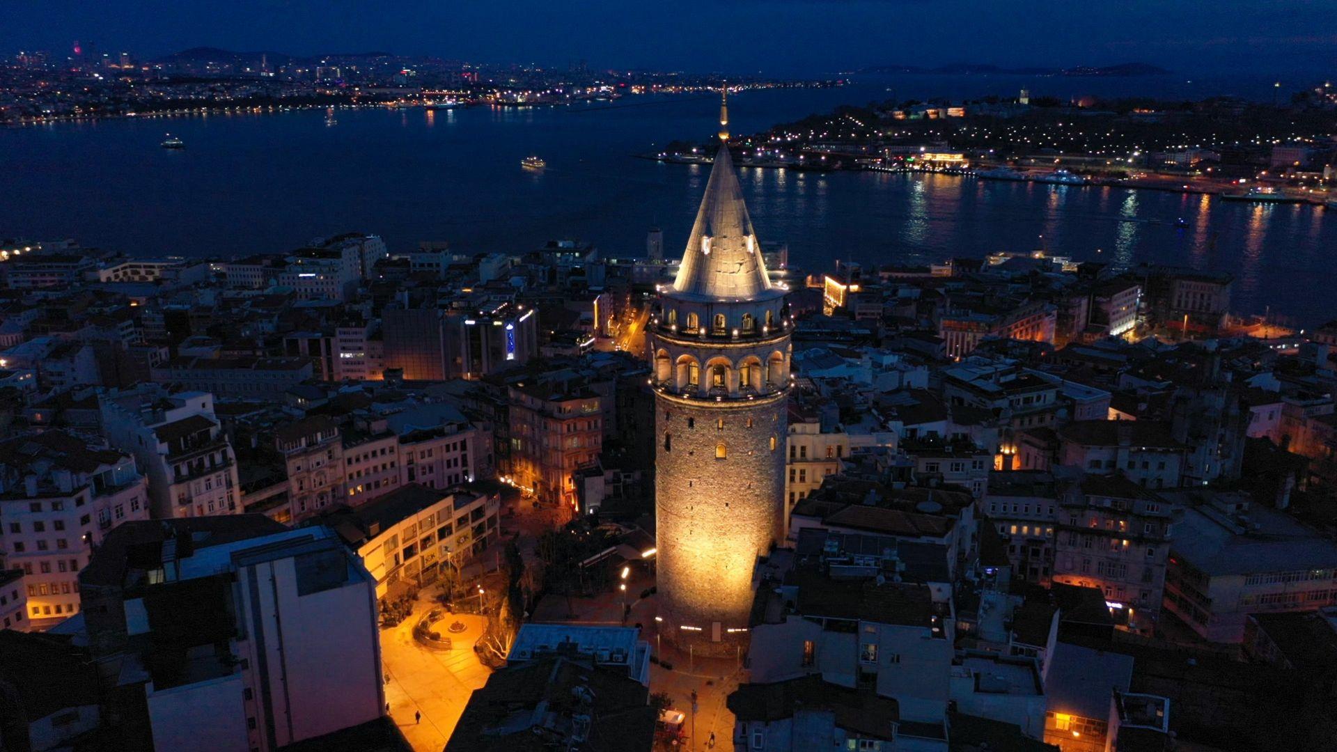 İstanbul'un gizemli hikâyelerini tanıtacak