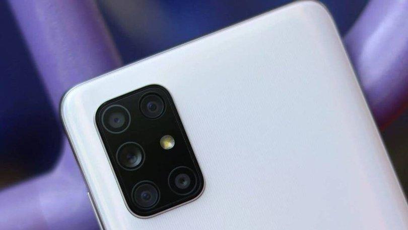 Samsung Galaxy A72 özellikleri nedir? Samsun Galaxy A72 fiyatı