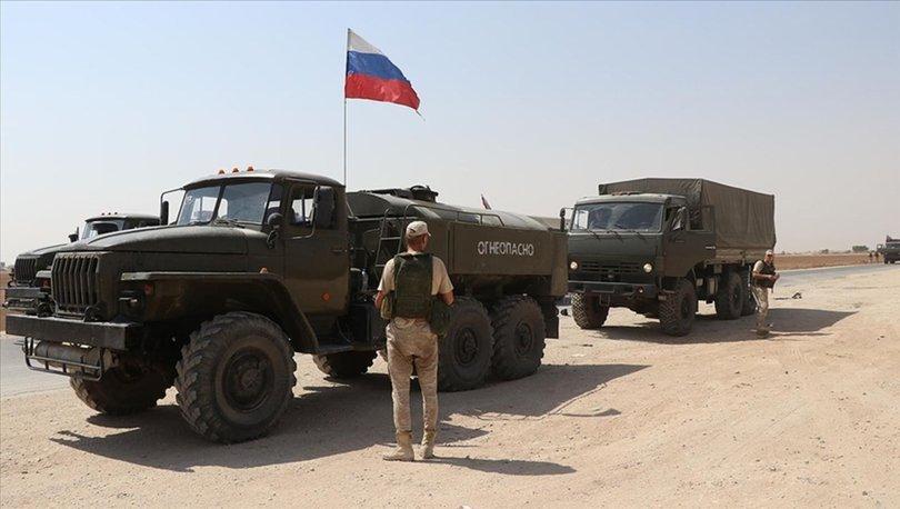 Rusya, YPG/PKK işgalindeki Haseke'de birlik kuruyor!