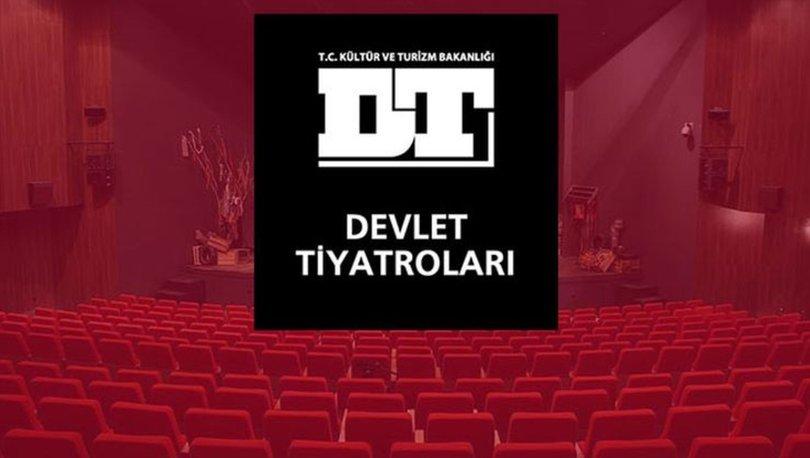 Devlet Tiyatroları personel alımı başvuruları ne zaman bitiyor? Devlet Tiyatroları personel alımı şartları ne,