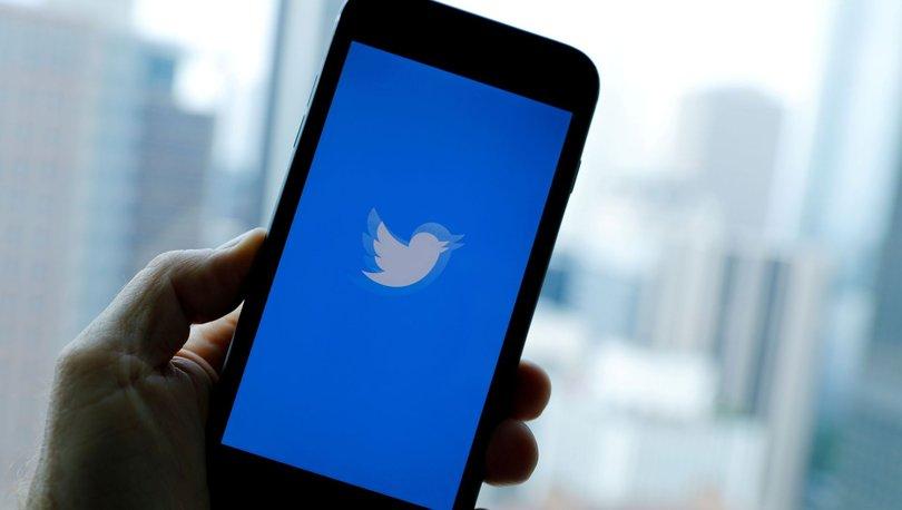 Twitter Türkiye'de de 'devlet' etiketi uygulamasına başlıyor! Haberler
