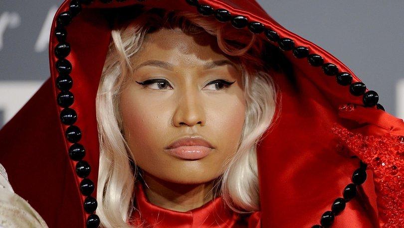 Nicki Minaj'ı sarsan ölüm! Çarpıp, kaçtı! - Magazin haberleri