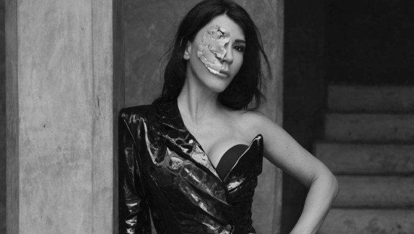 Hande Yener: 'Boşuna' yaşanmaz bu dünyada - Magazin haberleri