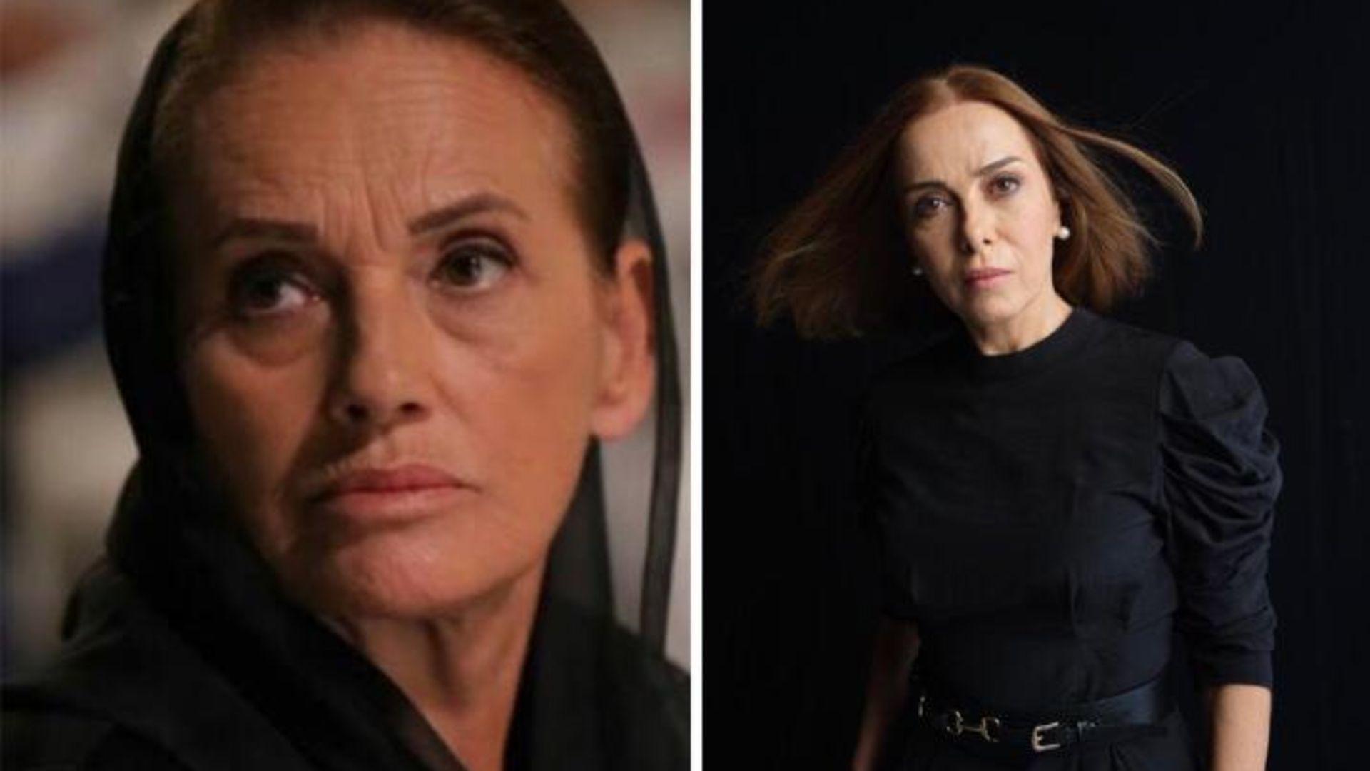 Uçan Süpürge'de Onur Ödülleri Nur Sürer ve Zuhal Olcay'a