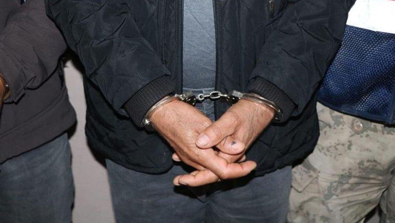 SON DAKİKA HABERLERİ: 40 ilde teröristlere baskın! 718 gözaltı