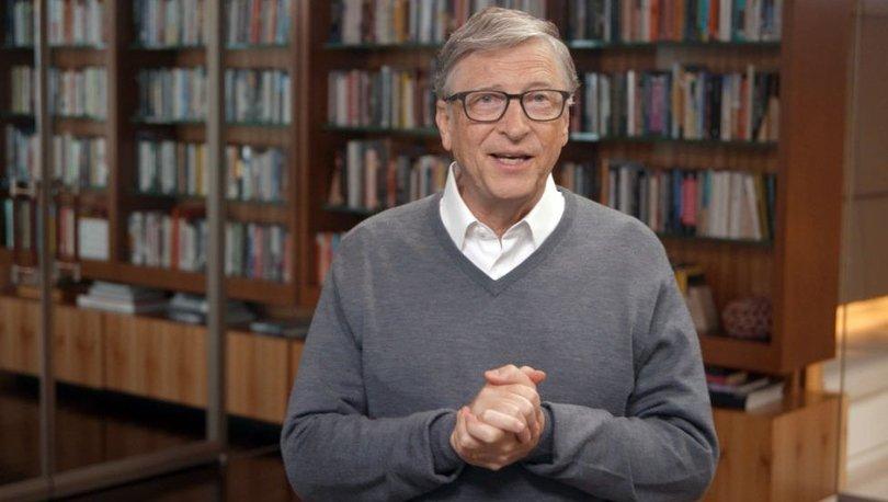 SON DAKİKA: Bill Gates'den korkutan uyarı! 5 kat daha fazla ölüm...