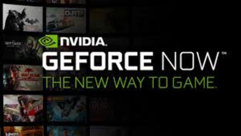 GeForce Now Türkiye'de! GeForce Now Türkiye fiyatı ne kadar?