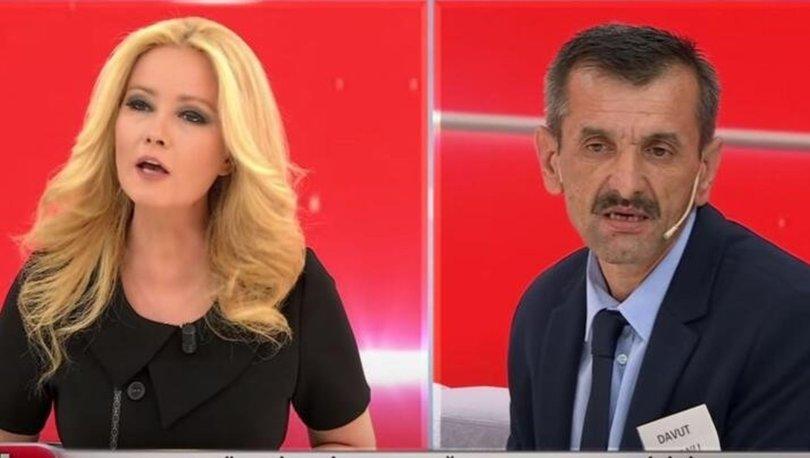 Son dakika haberleri: Davut Kıranlı ile ilgili iddialara Müge Anlı'dan yanıt geldi!