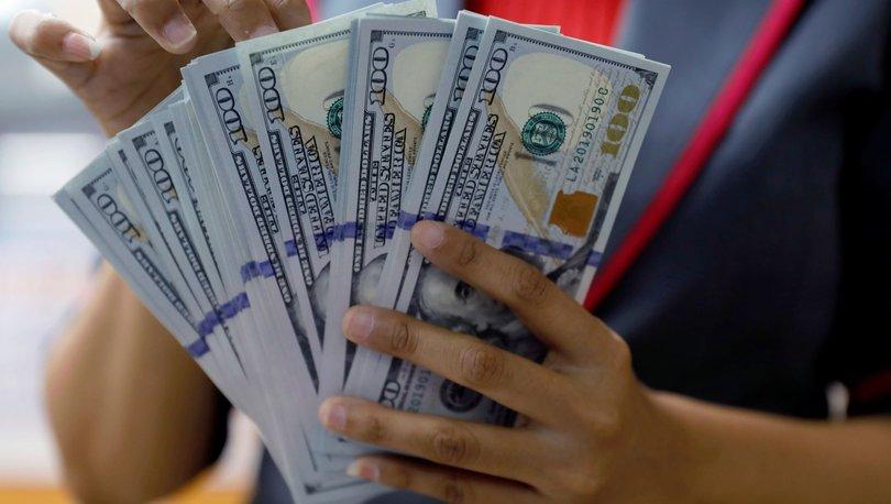 Dolar kaç TL? Dolar neden düşüyor? Son dakika ekonomi haberleri