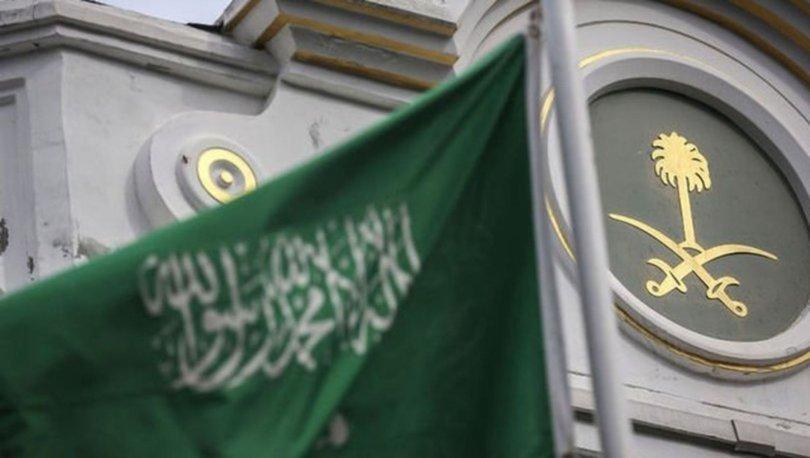 SON DAKİKA: Suudi Arabistan'dan kritik 'yabancı firma' kararı! - Haberler