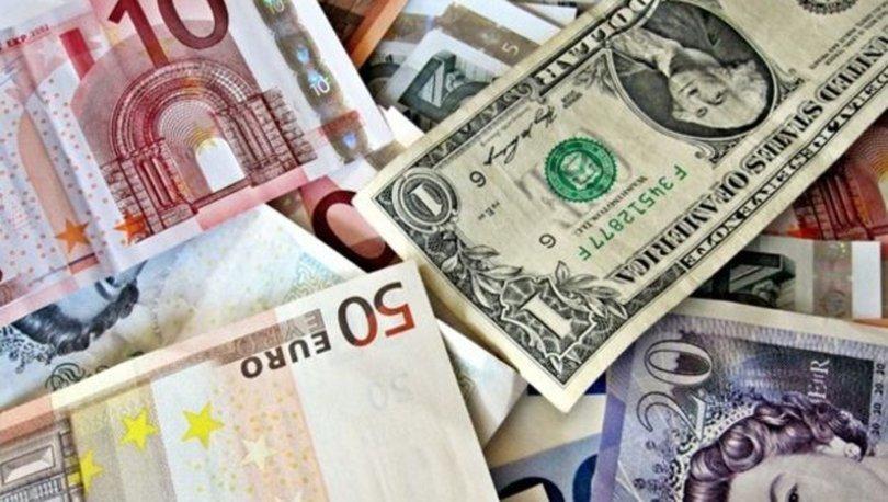 Dolar'da düşüş sürüyor! 15 Şubat Dolar kaç TL, Euro kaç TL? Gün sonu Dolar, Euro ne kadar oldu?