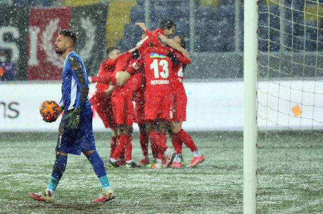 Son dakika haberler: Gençlerbirliği - Beşiktaş maçının yazar yorumları