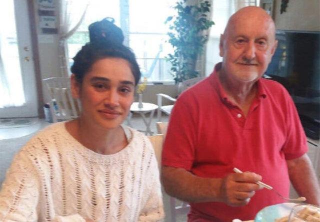 Meltem Miraloğlu hakkında şaşırtan iddia: Evden kovuldu - Magazin haberleri