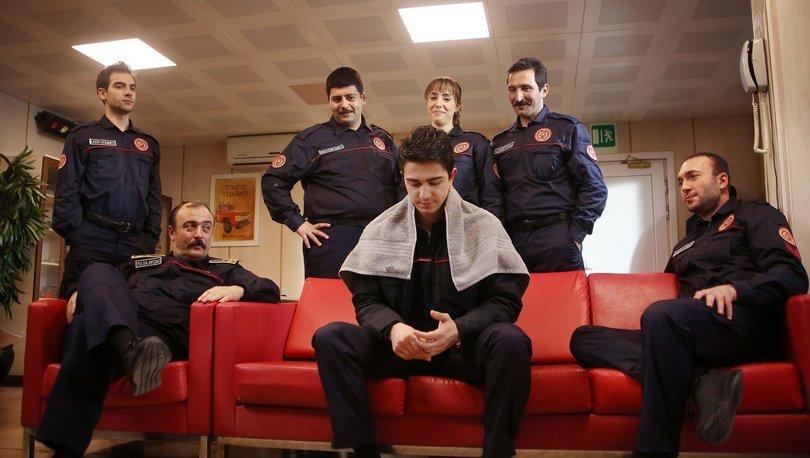 SHOW TV'nin yeni dizisi Kırmızı Kamyon'dan yeni tanıtım yayınlandı