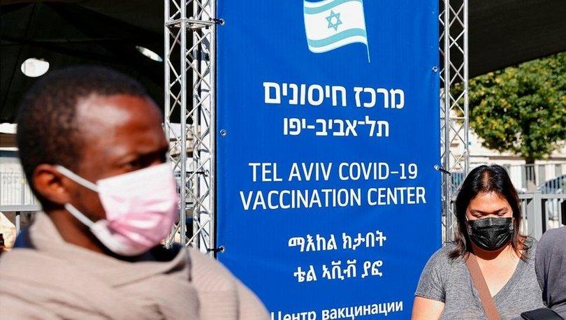 Covid 19: İsrail'de yapılan araştırma BioNTech aşısının, tüm yaş gruplarında yüzde 94 etkili olduğunu gösteriyor